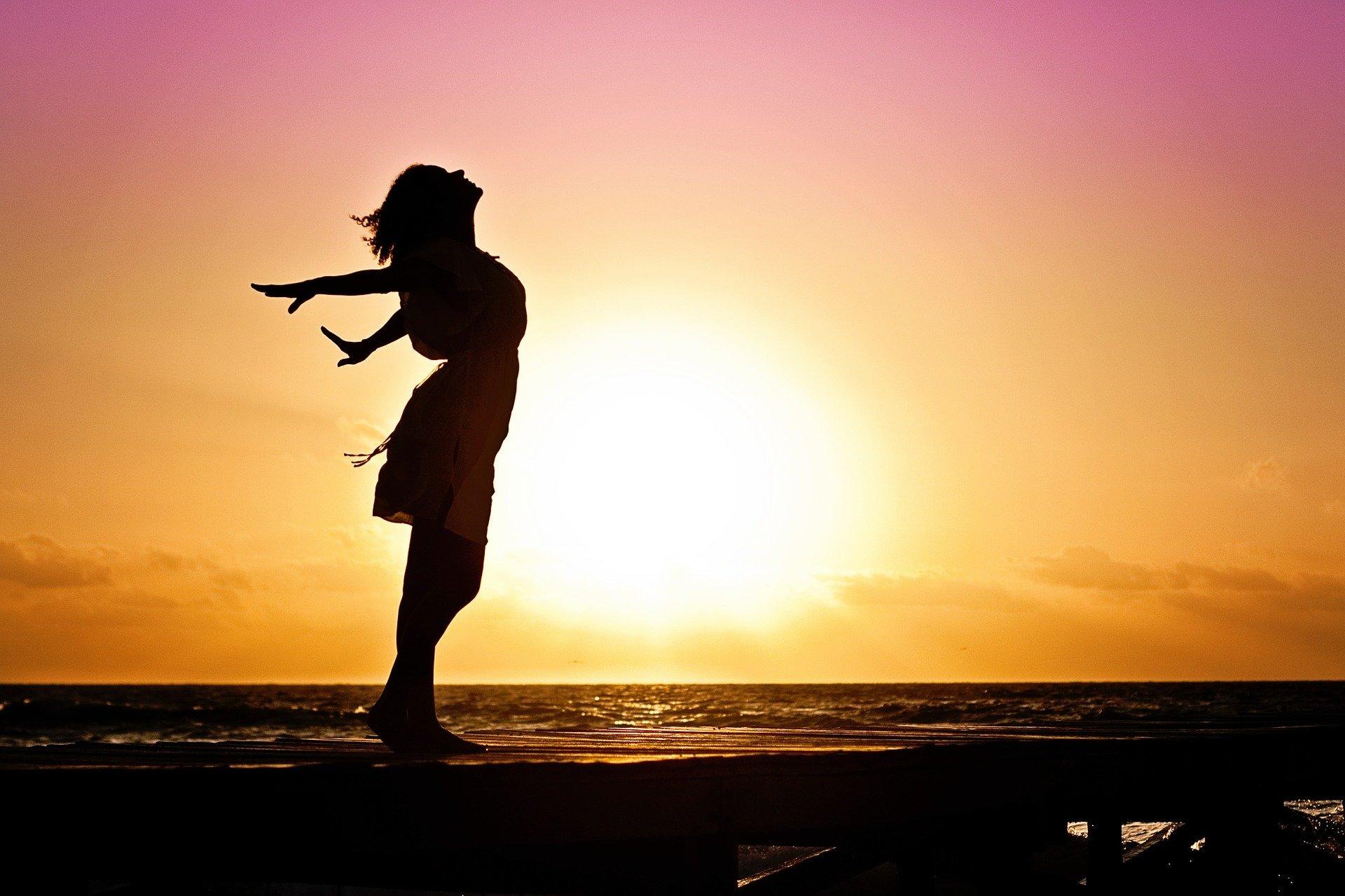 Vivere i conflitti con la sincerità che fa' rima con serenità.